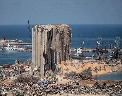 """قوات اليونيفل ترد على تقارير """"تفتيش الأمونيوم"""" في مرفأ بيروت"""
