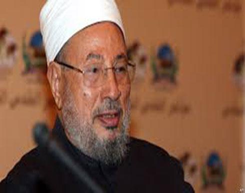 """""""علماء المسلمين"""": تحرك حفتر عدوان غاشم مدعوم بأموال عربية"""