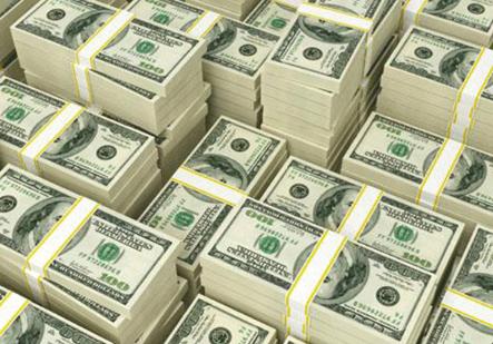 لاول مرة- جائزة يانصيب تصل لمليار دولار