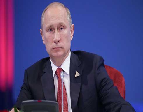 بوتين: روسيا لن تجر قواتها في نزاع الجميع ضد الجميع بأفغانستان