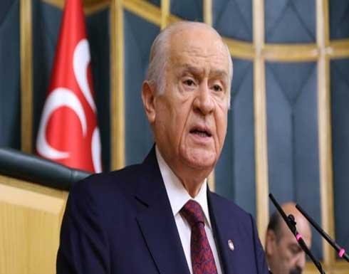 حزب تركي : على أردوغان أن يرسل الجيش الى فلسطين .. شاهد