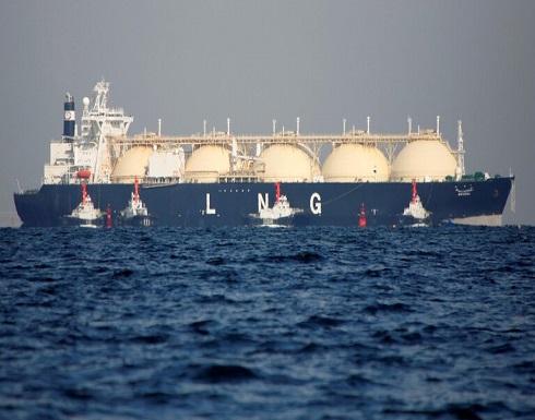 ميزات الغاز الروسي أمام الغاز الأمريكي والأسترالي