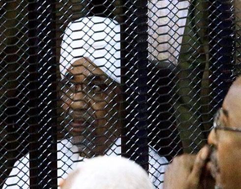 """حزب الرئيس السوداني المعزول عمر البشير يعلن تحوله إلى """"المعارضة الإيجابية"""""""