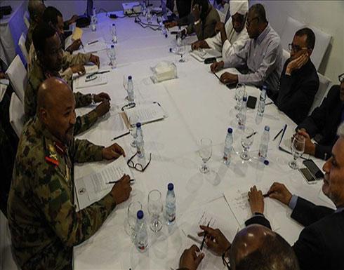 المرشح لرئاسة وزراء السودان عبد الله حمدوك يصل الخرطوم الإثنين