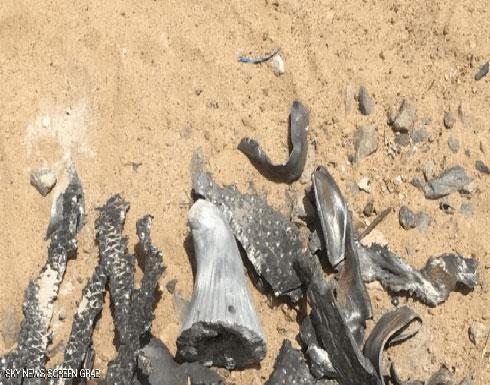 التحالف: اعتراض صاروخ حوثي أطلق نحو نجران