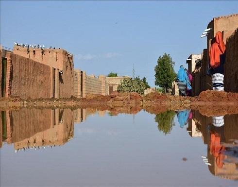 السودان.. ارتفاع عدد ضحايا السيول والفيضانات إلى 84 قتيلًا