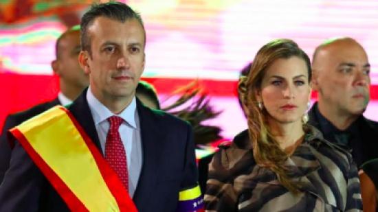 فنزويلا تنقلب وسوري الأب لبناني الأم قد يتولى رئاستها