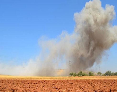 المعارضة السورية تسقط مقاتلة تابعة لنظام الأسد جنوبي إدلب