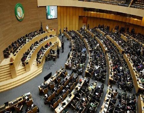 تعليق عضوية مالي في الاتحاد الإفريقي بعد الانقلاب العسكري