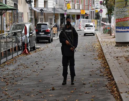 هجوم فيينا.. توقيف سويسريَيْن قرب زيوريخ