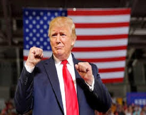 ترامب: الرئاسة الأمريكية أصبحت أكثر أهمية مع هجوم الديمقراطيين على مجلس الشيوخ الجمهوري