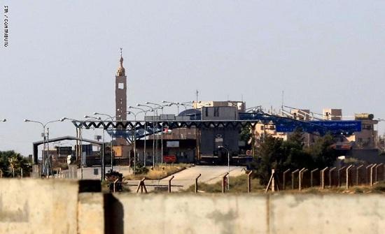 الأردن صدر 200 مليون دينار مواد صناعية إلى الاراضي السورية