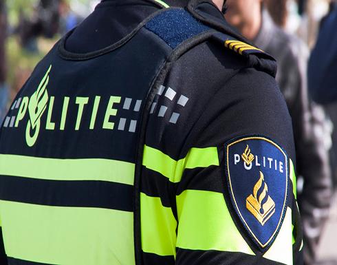 هولندا.. الشرطة تعتقل شخصين بسبب تهديد بمحطة قطار