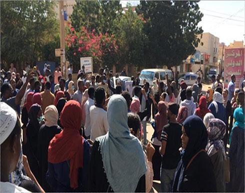 """الخرطوم تعلن """"استشهاد"""" 11 بينهم 6 من القوات النظامية في أحداث الثلاثاء"""