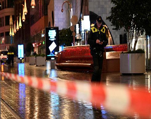 الشرطة الهولندية: لا دوافع إرهابية لمنفذ هجوم لاهاي