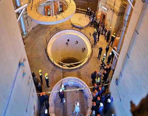 الوكالة الذرية: لا سلمية لمشروع إيران النووي دون تفتيش