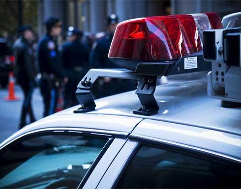 مقتل شرطي وإصابة 3 بجروح في إطلاق نار في تكساس