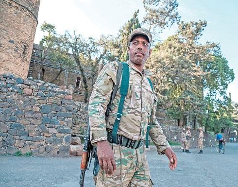 أكدت السيطرة على إقليم تيغراي.. الرئيسة الإثيوبية: مفاوضات سد النهضة لن تتأثر بالمعارك