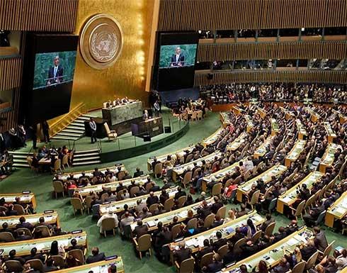 الأمم المتحدة تدعو جيش ميانمار إلى الكف عن قتل المحتجين واعتقالهم