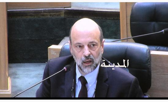 الأردن .. مراقبون : صفقة القرن ستطيح بالرزاز وتأتي بحكومة تتناسب مع الحدث