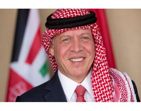 فيديو  : الملك في اتصال هاتفي مع برنامج يسعد صباحك  يحيي شرطة السير ويهنئ بالعيد