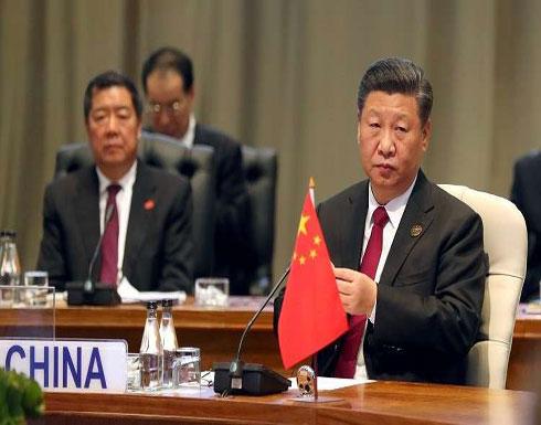 الرئيس الصيني يأمل في علاقات مستقرة مع الولايات المتحدة