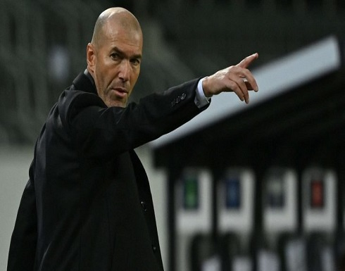 زيدان يُرسل منبوذ ريال مدريد إلى البريميرليغ