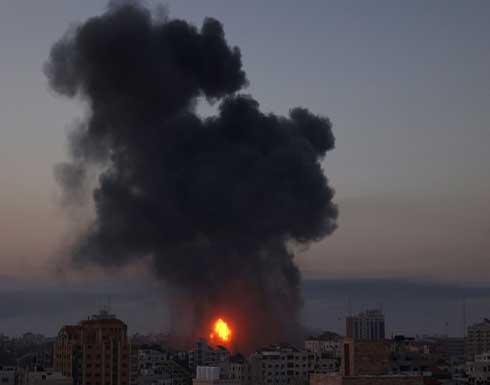 صحيفة أمريكية: إسرائيل تقيّم الظروف لوقف إطلاق النار