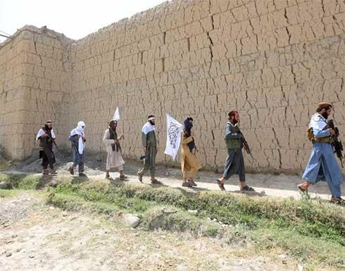 أفغانستان.. طالبان تستعيد منطقة من القوات الحكومية وأسبوع حاسم للانسحاب الأميركي