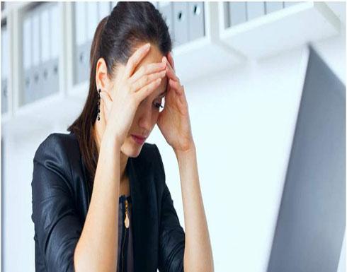 اليكِ أعراض التوتّر الشائعة لدى النساء.. وطُرق مُواجهتها!