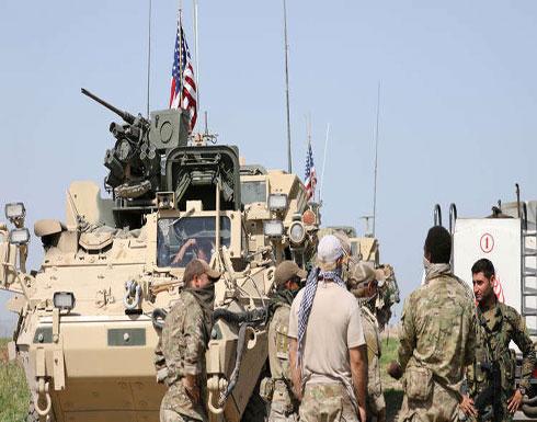واشنطن: لدى الإدارة الأمريكية في سوريا ثلاث أولويات