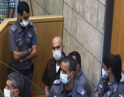 قيادي فلسطيني يكشف خطأ الأسيرين كممجي ونفيعات الذي أدى لاعتقالهما (فيديو)