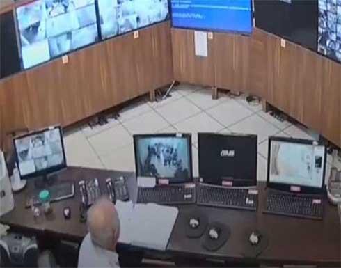 إيران.. قراصنة إلكترونيون تسللوا إلى نظام كاميرات المراقبة لسجن إيفين الأمني بطهران