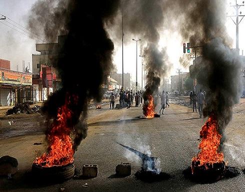 """""""الحرية والتغيير"""" تعلن وقف التفاوض مع العسكري السوداني"""