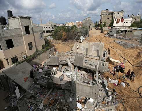 رواية الناجية الوحيدة.. غارة إسرائيلية واحدة تقتل 22 فردا من عائلة زينب الفلسطينية!
