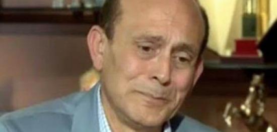 في ذكرى رحيلها.. محمد صبحي يتذكر زوجته بكلمات حزينة