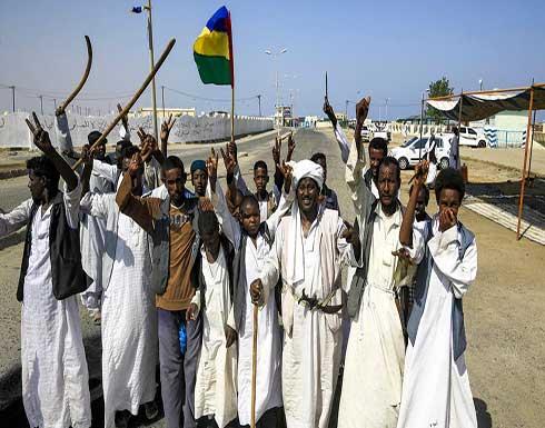 رئيس نظارات البجا: الحكومة تستخف بقضية شرق السودان