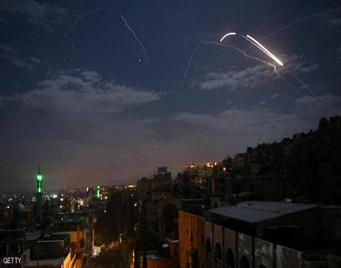 قتلى بميليشيات إيرانية خلال غارات في سوريا