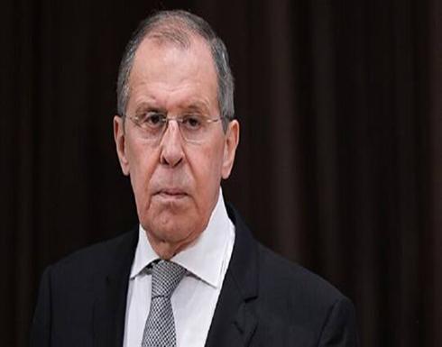 لافروف: موسكو وواشنطن لن تتفقا حول معظم القضايا