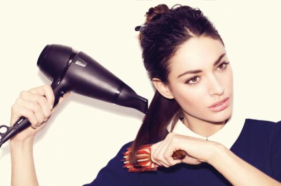 نصائح أساسية لحماية شعرك من الحرارة