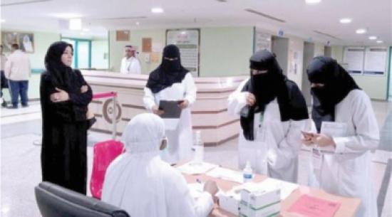 السعودية: كورونا يدفع لعزل حالات الالتهاب الرئوي احترازياً