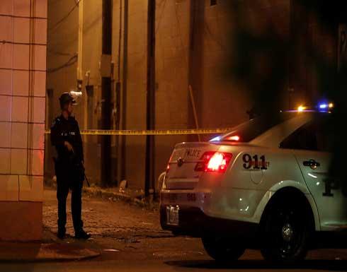 قتيل ومصابان بجروح بليغة جراء إطلاق نار في فيرجينيا الأمريكية