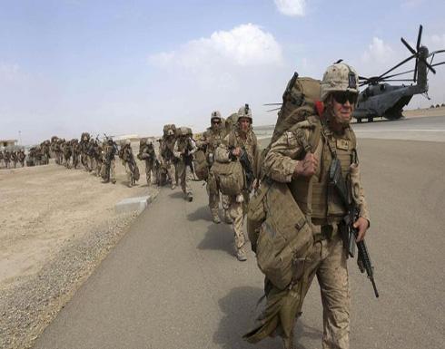أميركا بصدد نشر قوات جديدة بأفغانستان