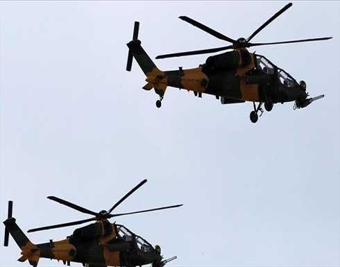 """الجيش المصري ينفّذ """"مناورات عسكرية"""" قرب الحدود الليبية"""