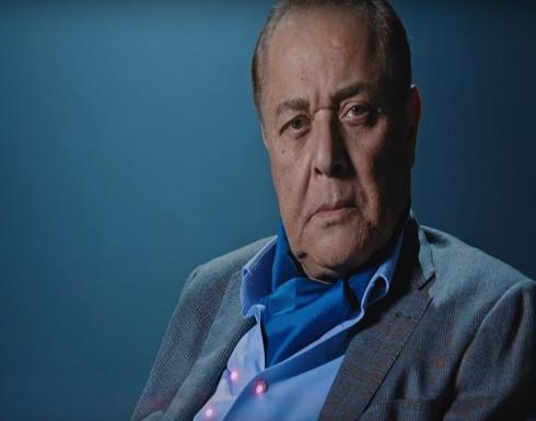 محمد محمود العزيز يتحول لنسخة من والده في تحدي العمر