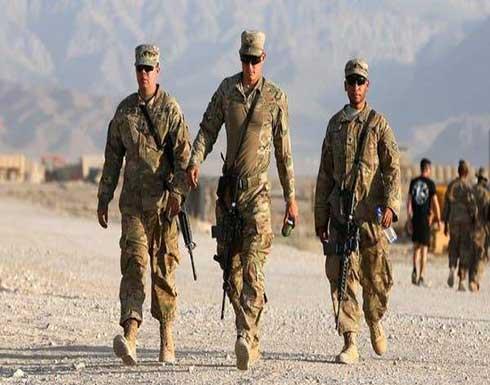الناطق باسم القوات الأميركية في أفغانستان: هجوم على مطار قندهار ولا خسائر