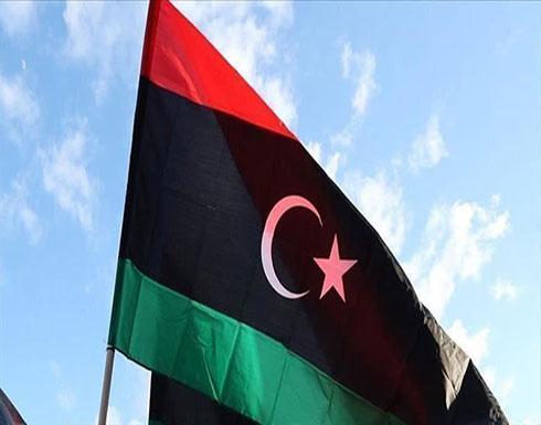 خارجية الوفاق الليبية تستهجن تدخل مصر في شؤونها الداخلية