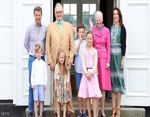 """الدنمارك.. قرار ترامب """"مفاجأة"""" للعائلة الملكية"""