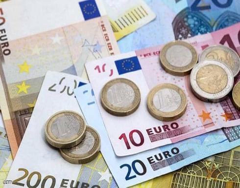 """""""بعد تغريدة من ترامب"""".. اليورو يتراجع لأدنى مستوى في عامين"""