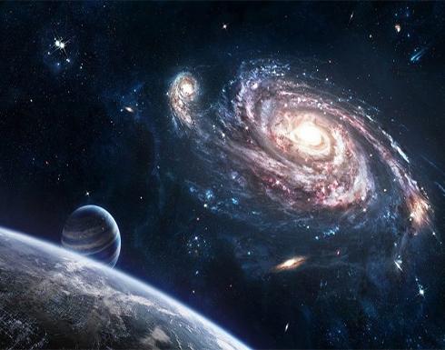 اكتشاف أكبر ثقب أسود في الكون (صور)